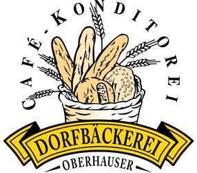 Logo Dorfbäckerei Oberhauser Schoppernau